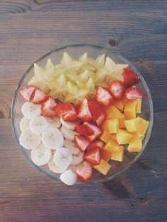 Fruits ❤️