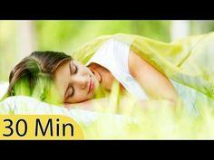 30 Minute Deep Sleep Music: Meditation Music, Calming Music, Soothing Music, Relaxation Music, - YellowBrickCinema's Sleep Music is the perfect relaxin.