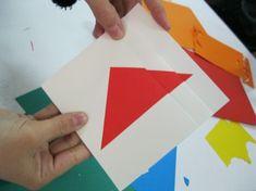 Le figure dei libri » Blog Archive » Katsumi Komagata: il workshop
