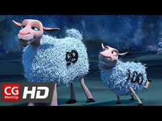 The Counting Sheep Enjoy this new animated short. The Counting Sheep- Funny Animated Short CGI Film 2017 CREATOR: – Katelyn Hagen See more video here. Wordless Book, Cgi 3d, Film 2017, Free Films, Scrapbooking, Counting Sheep, Photoshop, 3d Animation, Fantasy Creatures