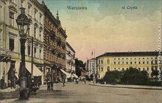 ul ossolińskich warszawa - Szukaj w Google