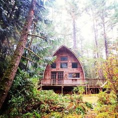A gorgeous spot on Salt Spring Island (a beautiful place to explore in the Gulf…