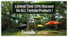 Discount | Tentsile Tree Tents