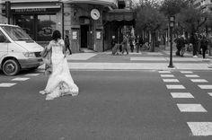 Photographie de rue, au Pays Basque