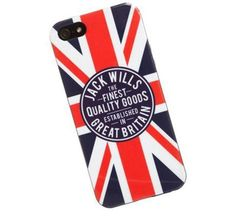 Jack wills phone case. Have it and love it!!