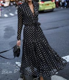 ea41983cc7 V-Neck Bohemia Style Fashion Vacation Dress