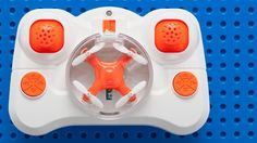 Axis Drones Aerius - PC Mag Review