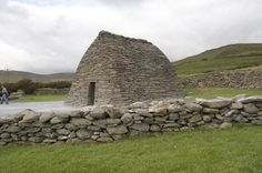It's more than just a pile of rocks! Gallarus Oratory was built in the 8th century and is the best preserved early Christian church in Ireland.