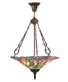 Dale Tiffany TH10505 Feora 20 Inch Large Pendant Light Living Room Remodel