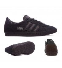 Adidas Originals Gazelle Og Sparkle Black Sale | Adidas gazelle ...
