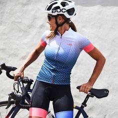 wiggle.com | dhb Blok Women's Short Sleeve Jersey - Mosaic | Short Sleeve Jerseys