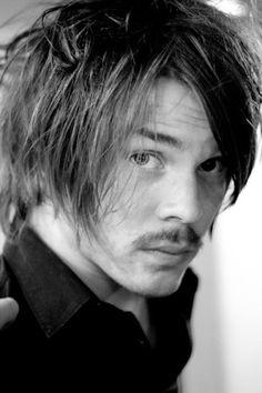 Garrett Nickelson-The Maine