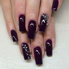 Aleida Nails Gallery - French Manicure - Always Elegant ...