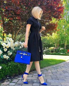 date outfit fall casual Colourful Outfits, Colorful Fashion, Trendy Outfits, Cool Outfits, Skirt Fashion, Fashion Dresses, Dior Dress, Paris Chic, Work Attire