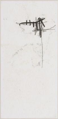 Mira Schendel. Untitled. (c. 1964-65)