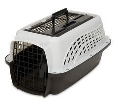 Petmate Two Door Top Load Pet Kennel ** To view further for this item, visit the image link.