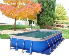85 Best New Technology Legacy Portable Pools Images In