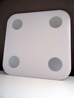 Balance xiaomi bluetooth 4.0 scale - présenaztion
