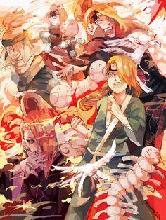 He so perfect Naruto Kakashi, Pain Naruto, Naruto Anime, Naruto Shippuden, Boruto, Naruto Images, Naruto Pictures, Deidara Akatsuki, Tobi Obito