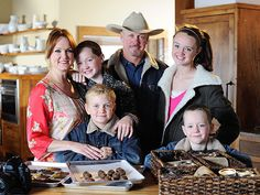 Ree Drummond - Father's Day Recipes from The Pioneer Woman : People.com