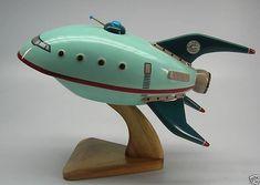 futurama ship - Google Search