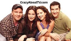 One of the best sitcoms of all time...Yes, Dear.