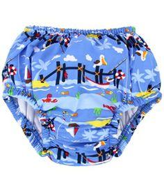 iPlay Boys' Ultimate Swim Diaper #swimoutlet