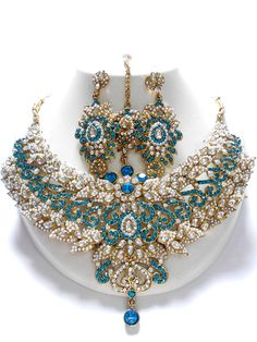 Stunning Jewellery Set