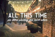 All This Time - OneRepublic