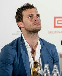 Jamie is PERFECT