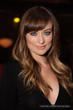 2011 TIFF Grey Goose Weinstein Party incl Butter Cast [September 12, 2011] - Olivia Wilde Photo (25300250) - Fanpop