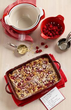 Stylish bakeware from Martha Stewart is the only excuse you'll need to get your bake on this Fall.