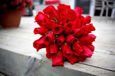Pinterest For Business, Bridal Bouquets, Photography Business, Red Roses, Weddings, Simple, Flowers, Plants, Wedding Bouquets