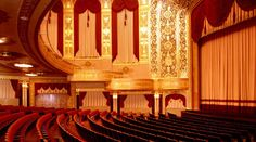 Warner Theatre - Washington, DC