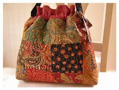3 New Handmade Bags ! - CraftStylish