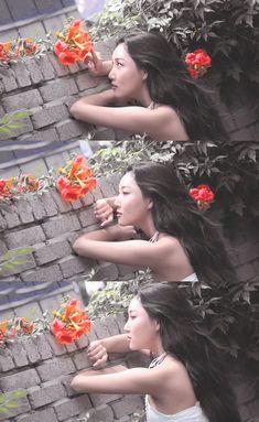 Hwasa | Mamamoo | Mini Album Red Moon Promotion