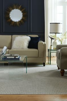 Ovation from Tuftex Carpets of California available in area rugs!