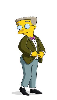 Waylon J. Smithers, Jr.