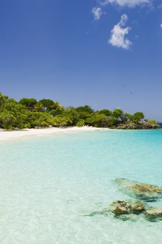 Turtle Bay Beach is one of seven white sand beaches on the 170-acre property. #Jetsetter