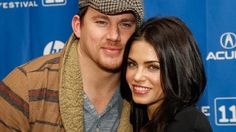 Didnt know he married the chick from Step Up