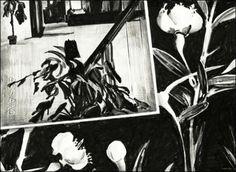 Marcel van Eeden | Critique | The Hotel | Paris 6e. Galerie In Situ