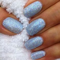 Beauty Winter Nail Art Designs To Brighten Up The Season 20 Holiday Nail Art, Winter Nail Art, Winter Nail Designs, Winter Nails, Nail Art Designs, Nail Colours Winter, Holiday Nail Colors, Summer Colors, Nails Design