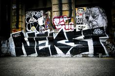 Rest In Peace: Next (Nekst) DTS MSK D30. by Marco From Houston, via Flickr