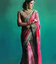 D3126 Colourful Pakistani Lehenga having Patch Work Amazing Styled Bridal Wear