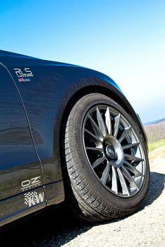"Superturismo Dakar 20"" on Audi Q5"