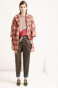 Thakoon Addition Fall 2015 Ready-to-Wear Fashion Show New York Fashion, Love Fashion, Fashion Show, Autumn Fashion, Fashion Design, Latest Fashion, Fashion Trends, Fall Winter 2015, Winter Wear