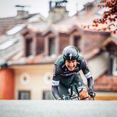 Tour de Romandie 2017 prologue by cyclingimages