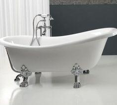 Freistehende Badewanne Antik #LavaHot http://ift.tt/2DuPOeH