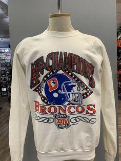 43e9c1b77f2b Vintage 1989 Super Bowl 24 Denver Broncos Sweatshirt #fashion #clothing  #shoes #accessories #vintage #mensvintageclothing (ebay link)