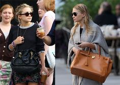 Satchi: The Many Bags of The Olsen Twins